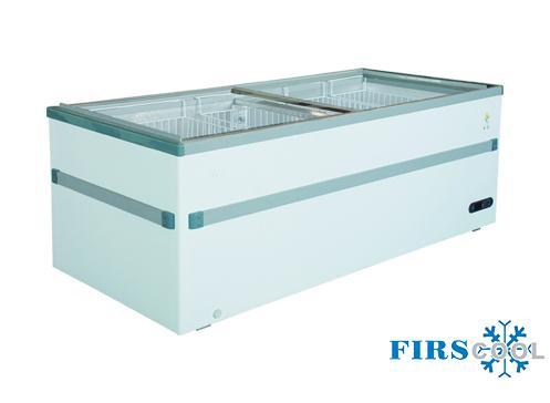 Tủ đông trưng bày Firscool G-SD600