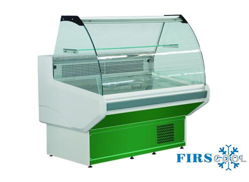 Tủ mát trưng bày siêu thị Firscool G-NSS1200