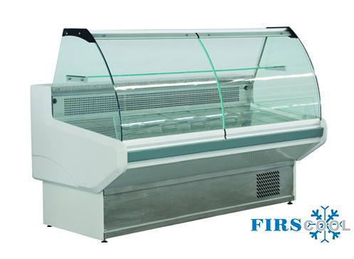 Tủ mát trưng bày siêu thị Firscool G-NSS1800