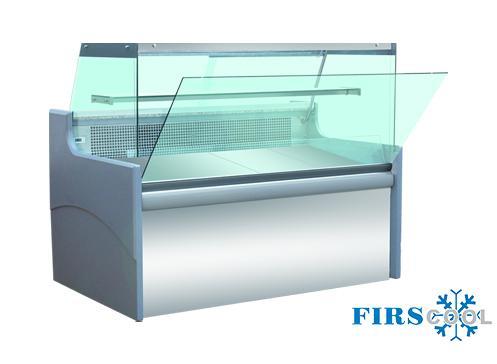 Tủ mát trưng bày siêu thị Firscool G-NSS1800FG