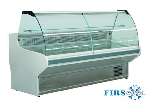Tủ mát trưng bày siêu thị Firscool G-NSS1800A