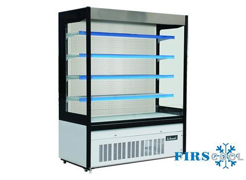 Tủ mát trưng bày siêu thị Firscool HTS1500