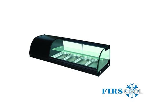 Tủ trưng bày Sushi Firscool G-TS1200-2