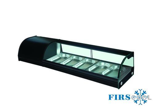 Tủ trưng bày Sushi Firscool G-TS1500