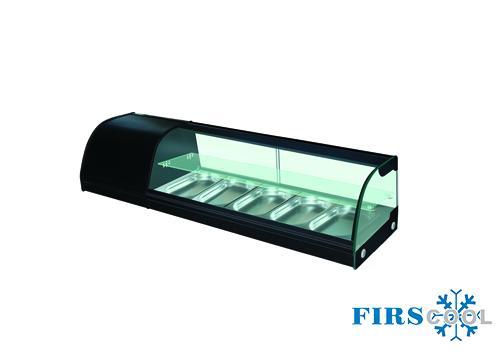Tủ trưng bày Sushi Firscool G-TS1500-2