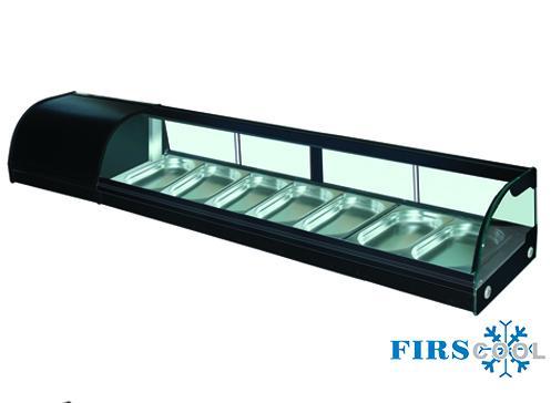 Tủ trưng bày Sushi Firscool G-TS1800