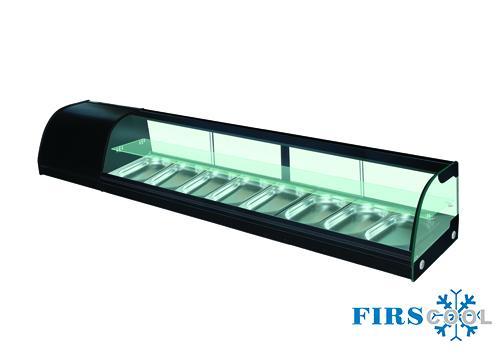 Tủ trưng bày Sushi Firscool G-TS2000-2
