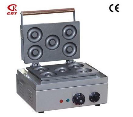 Máy làm bánh Donut GRT-FY02