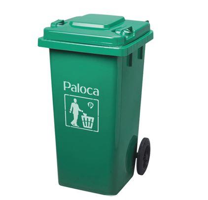 Thùng rác công cộng 240 lít TRCC240