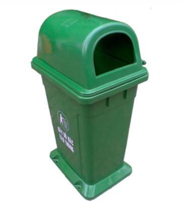Thùng rác công cộng 95L TRCC95
