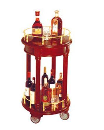 Xe phục vụ rượu cao cấp cho khách sạn TR-WY14A