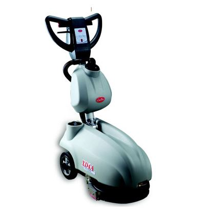 Máy đánh bóng sàn cho khách sạn XD4A