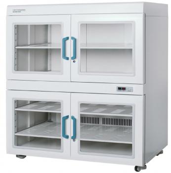 Tủ hút ẩm tự động loại DCL-21S/DC-21S, Hãng JeioTech/Hàn Quốc