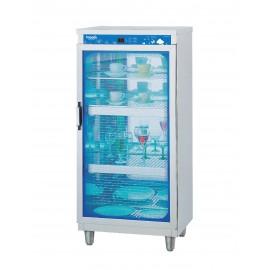 Tủ sấy và khử trùng ly, chén, đĩa HAPPYS OKS-102-C