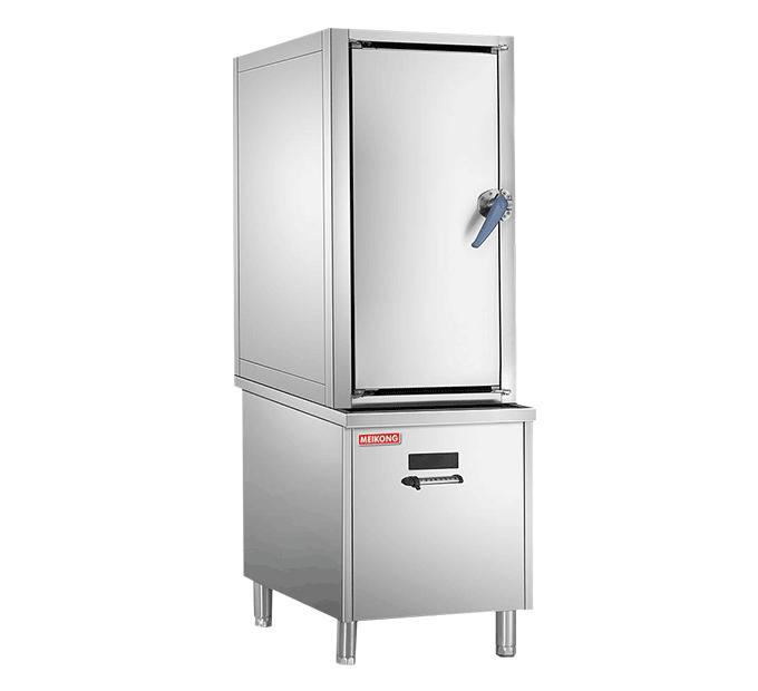 Tủ cơm điện cảm ứng 12 khay OKASU E1SC-80R-15