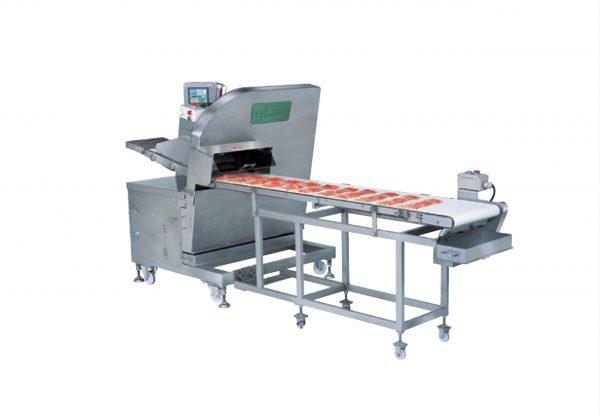 Máy Cắt Thịt Tươi Sống/Thịt Mát NYL-310V2 (Nantsune)