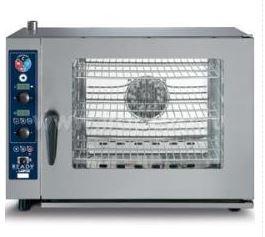 Lò nướng công nghiệp REV051S