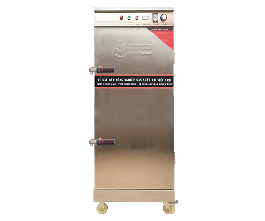 Tủ Sấy Bát Okasu 1 Buồng và 1 Cánh Inox - TSBVI600