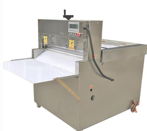 Máy cắt thái thịt tự động KN- QP-6