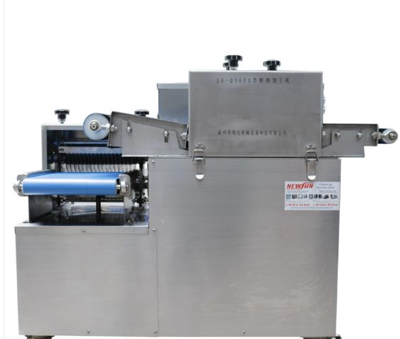 Máy thái thịt công nghiệp đa năng KN-XR-QD600