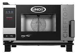 LÒ NƯỚNG CÔNG NGHIỆP UNOX XEVC-0311-E1R
