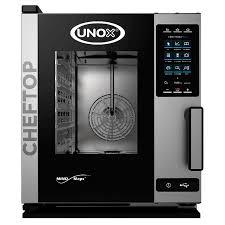 LÒ NƯỚNG CÔNG NGHIỆP UNOX XECC-0513-EPR