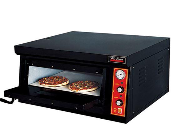 LÒ NƯỚNG CÔNG NGHIỆP PIZZA 1 TẦNG WAILAAN CR-14