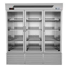 Tủ mát trưng bày 3 cánh kính MDQ.3K1750