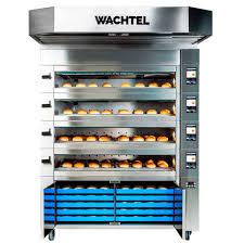 Lò nướng bánh Piccolo II