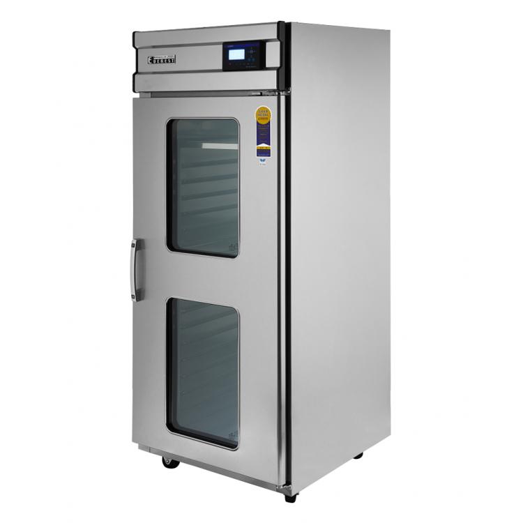 Tủ lạnh và tủ đông lên men Busung Everest BSD74-1-17