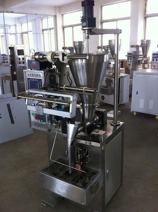 Máy đóng gói túi bột tự động THB4-320