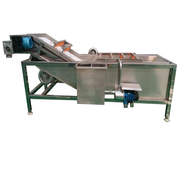 Máy rửa rau củ / trái cây tự động ozone GMJY-2000