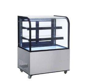 Tủ trưng bày và bảo quản bánh kem Kolner KNC-270Y
