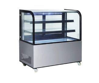 Tủ trưng bày và bảo quản bánh kem Kolner KNC-370Y