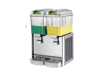Máy làm lạnh nước trái cây Kolner LSJ12Lx2