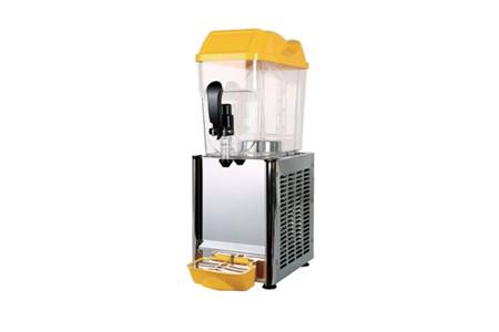 Máy làm lạnh nước trái cây Kolner LSJ18Lx1N