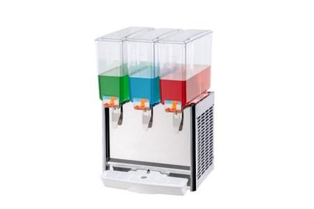 Máy làm lạnh nước trái cây Kolner LSP9Lx3