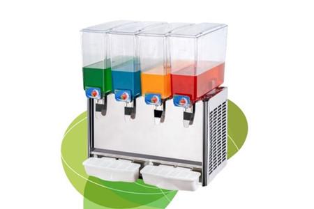 Máy làm lạnh nước trái cây Kolner LSP9Lx4