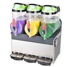 Máy làm lạnh nước trái cây Kolner XRJ10Lx3