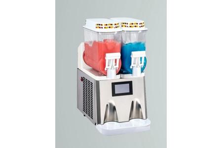 Máy làm lạnh nước trái cây Kolner XRJ12Lx2M