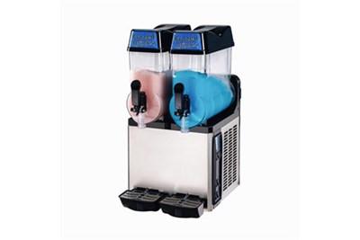 Máy làm lạnh nước trái cây Kolner XRJ12Lx2