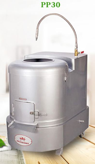 Máy rửa, lột vỏ khoai tây PP-30A