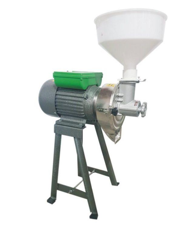 Máy xay bột nước đầu Inox 304