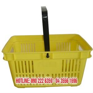 Giỏ xách siêu thị PW601