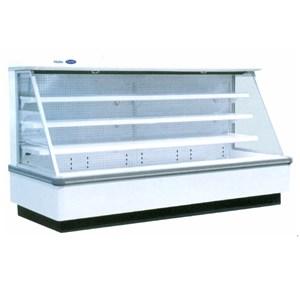 Tủ trưng bày siêu thị Carrier AMAD/M18155