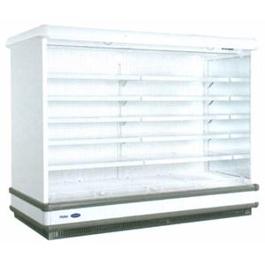Tủ trưng bày siêu thị Carrier AMAD/MCR205