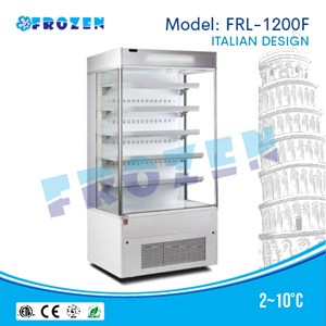 Tủ trưng bày siêu thị Frozen FRL-1200F