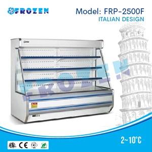 Tủ trưng bày siêu thị Frozen FRP-2500F
