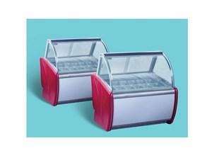 Tủ bán kem EAST HC-1200A