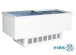 Tủ đông trưng bày siêu thị Firscool G-SD-718F